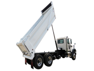 The all-new Frontier™ body is a universal body designed for those who demand a lot from their work trucks.