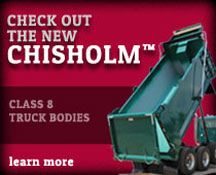 Check out the new Chisholm - Class 8 Truck Bodies