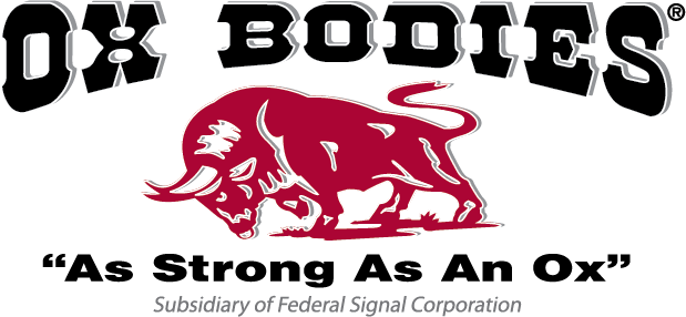 Ox Bodies, Inc. Logo